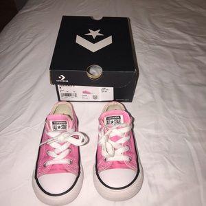 Baby / Toddler Converse